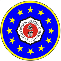 European Jujitsu Union Logo